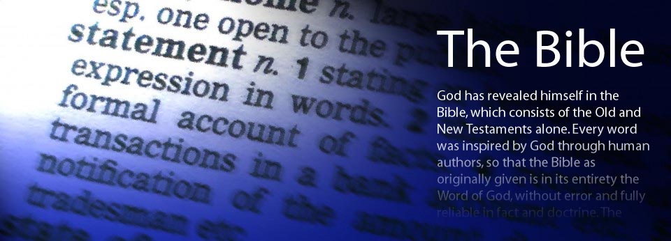 Statement Bible5